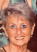 Frances M. Gazzara