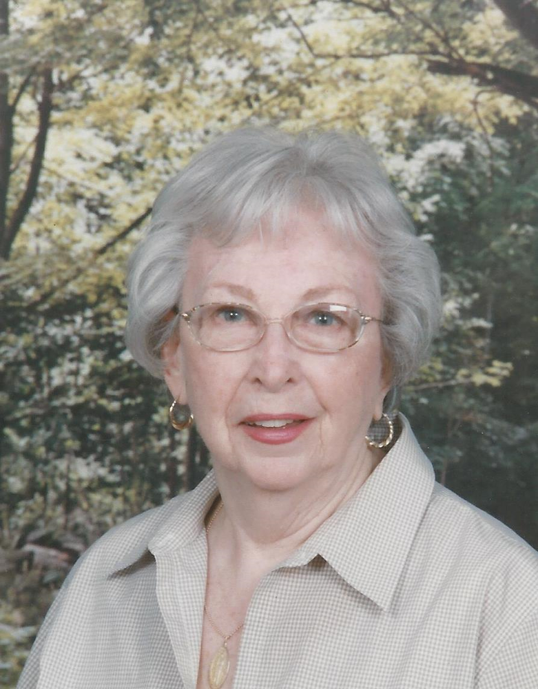 Margaret Flanigan